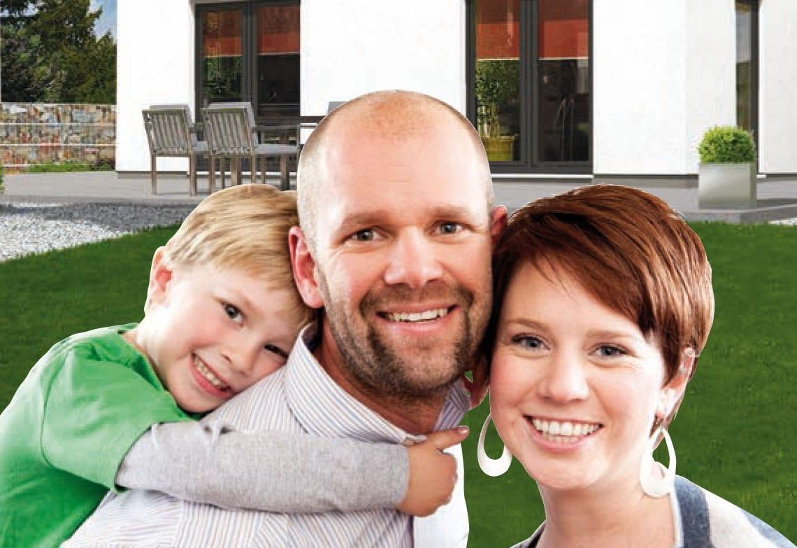 Bauen mit Sicherheit - Hausbau Schutzbriefe