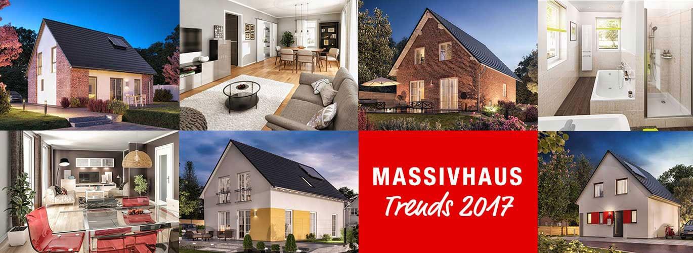 Massivhaus-Trends 2017